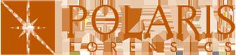 Polaris Forensics Logo